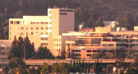 Glendale Adventist Patient Care Center - Los Angeles Air Balance Co.